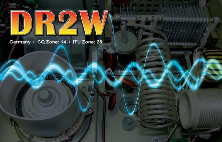 QSL-DR2W